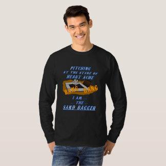 HorseShoe  Basic Long Sleeve T-Shirt
