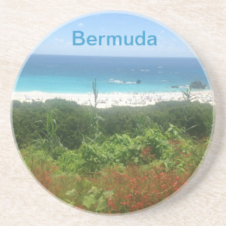 Horseshoe Bay Beach, Bermuda Coaster