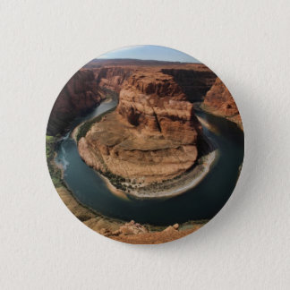 Horseshoe Bend 2 Inch Round Button