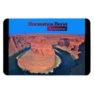 Horseshoe Bend, Arizona Magnet
