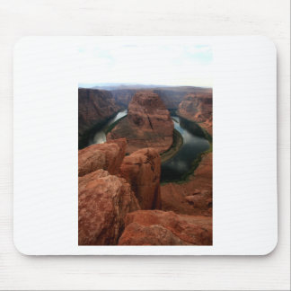 Horseshoe Bend, Colorado River Arizona Mouse Pad