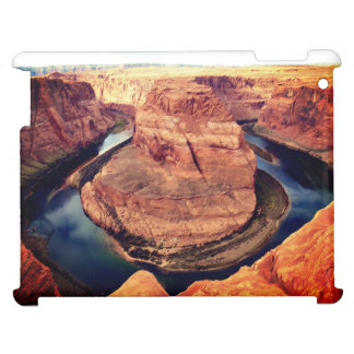 Horseshoe Bend Horizontal Case For The iPad 2 3 4