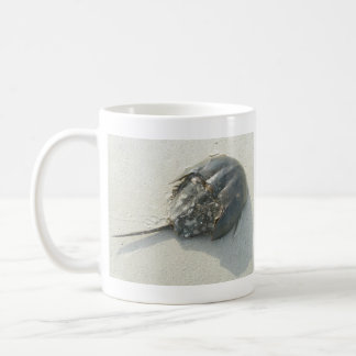 Horseshoe Crab Mug