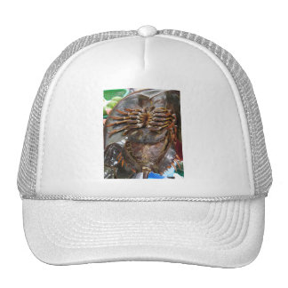 Horseshoe Crab ... Thai Asian Street Food Trucker Hat