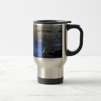 Horseshoe Falls, Canada Travel Mug
