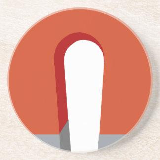 Horseshoe Magnet Coaster