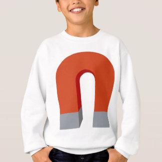 Horseshoe Magnet Sweatshirt