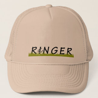 Horseshoe RINGER Trucker Hat