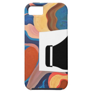 Horseshoe Thumbs Up iPhone 5 Cover