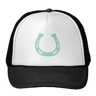 Horseshoe Trucker Hat