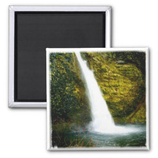 Horsetail Falls Magnet Columbia Gorge Oregon
