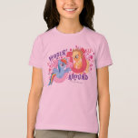 Horsin Around T-Shirt