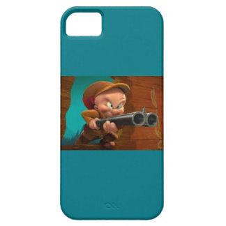 Hortelino layer iPhone 5 cases