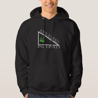 Horticulturally Inclined Hoodie
