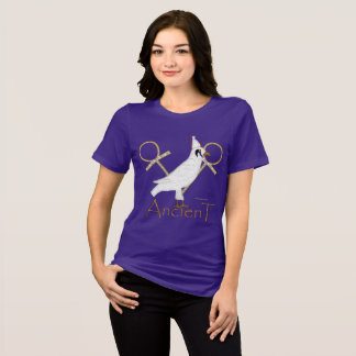 Horus Ancient Ladies Relaxed Fit T-Shirt