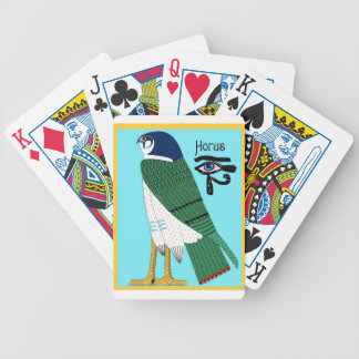 Horus Bicycle Playing Cards