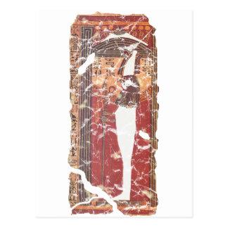 Horus BOTD Postcard