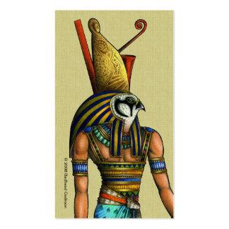 Horus Business Card