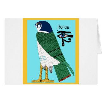 Horus Card