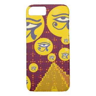 Horus eyes iPhone 8/7 case