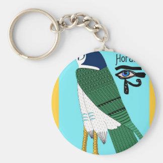 Horus Keychain