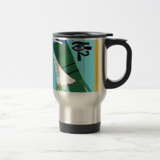 Horus Travel Mug