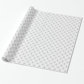 Hoshishippou Japanese Pattern Wrapping Paper