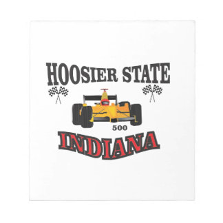 hosier state art notepad
