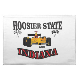 hosier state art placemat
