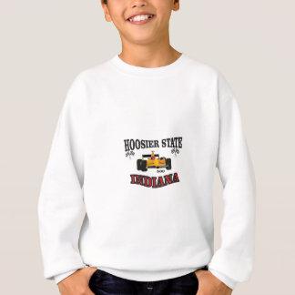 hosier state art sweatshirt