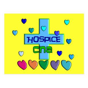 Hospice Nurse Postcards | Zazzle CA