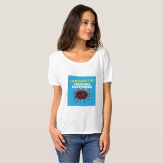 Hospital Cafeteria T-Shirt
