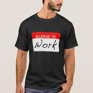 Hospital joke T-Shirt