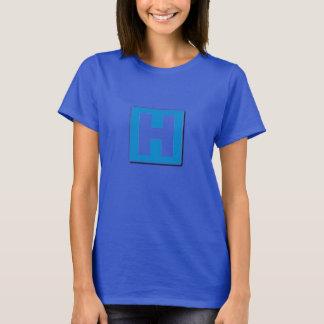 Hospital Symbol T-Shirt