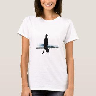 hostess of L air T-Shirt