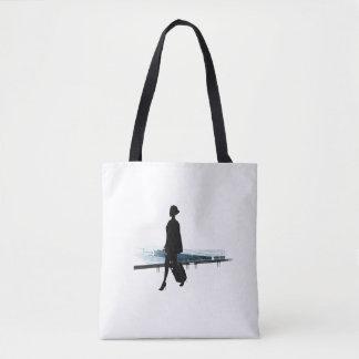 hostess of L air Tote Bag
