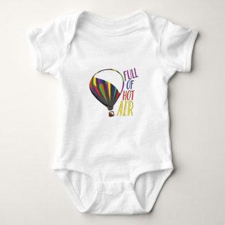 Hot Air Baby Bodysuit