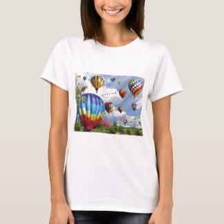 Hot air ball remunerations T-Shirt