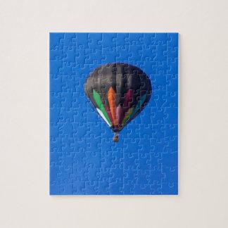Hot Air Balloon 1 Jigsaw Puzzle