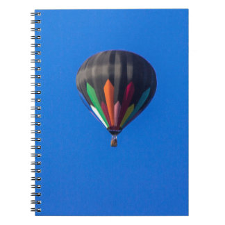 Hot Air Balloon 1 Notebooks