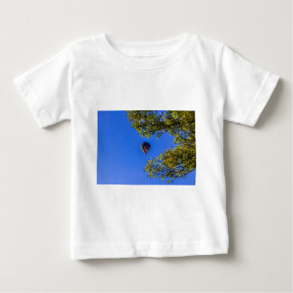 Hot Air Balloon 2 Baby T-Shirt