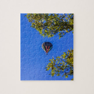Hot Air Balloon 2 Jigsaw Puzzle