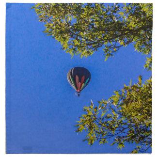 Hot Air Balloon 2 Napkin