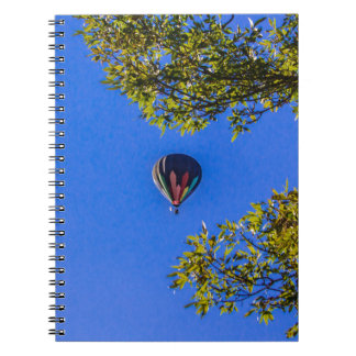 Hot Air Balloon 2 Note Books