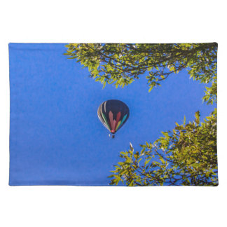 Hot Air Balloon 2 Placemat