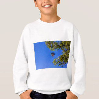 Hot Air Balloon 2 Sweatshirt