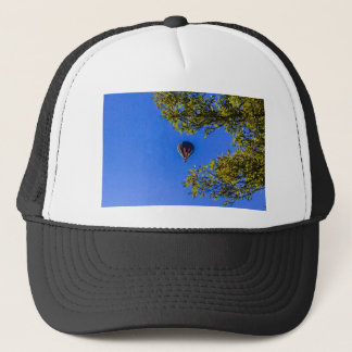 Hot Air Balloon 2 Trucker Hat