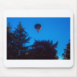 Hot Air Balloon 3 Mouse Pad