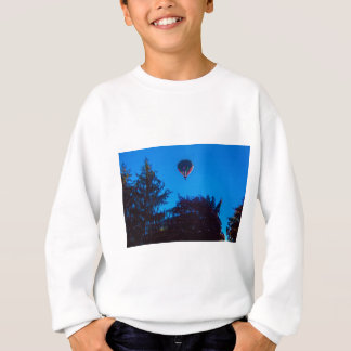 Hot Air Balloon 3 Sweatshirt