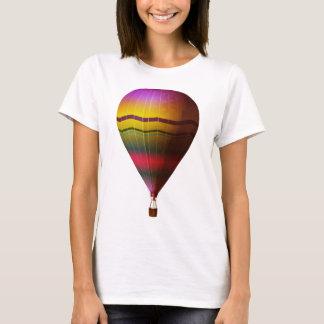 Hot Air Balloon 3 T-Shirt
